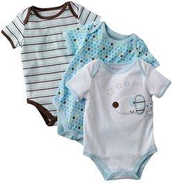 body-dlya-mladenca Как сшить боди для новорожденного выкройка