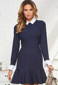 Выкройка рукава для платья/блузки